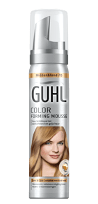 Guhl Color Forming Mousse Middenblond 70
